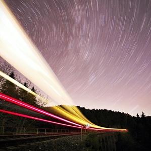 Chmarošský viadukt