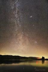 Pod Mliečnou dráhou