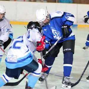 Nové zámky vs Dinami Minsk (5 r)