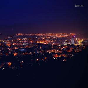 Nočná Banská Bystrica