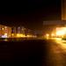 The night in Banská Bystrica