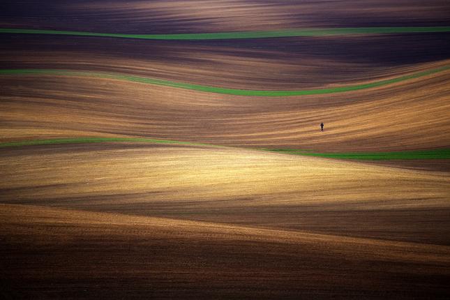 Krajina a človek