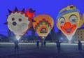Balónová fiesta