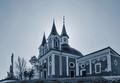 Kostol sv.Kríža