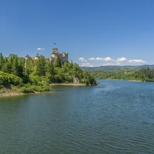 Hrad  Dunajec