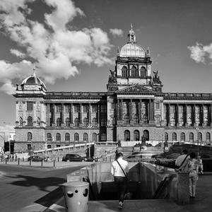 Múzeum Praha