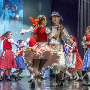 Tancuj,tancuj...