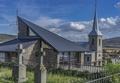 Katolicky kostol