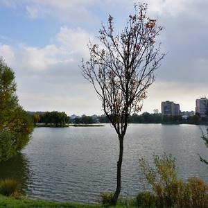 Jazero Košice