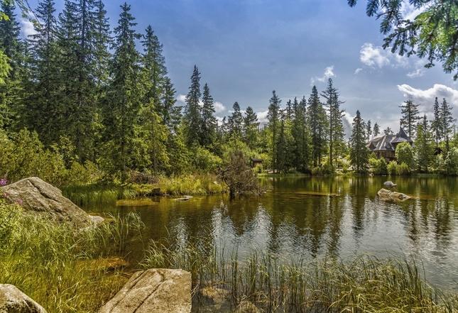 Tatranská príroda