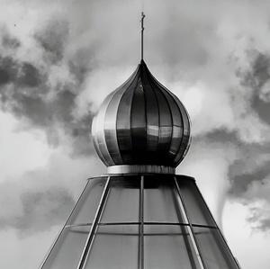 Veža Chrámu božej múdrosti