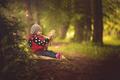 V rozprávkovom lese :)