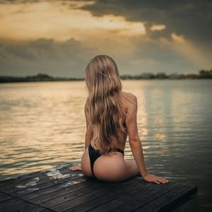 Léto u vody