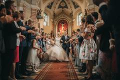 Jedna svatební
