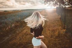 Tanec se sluncem