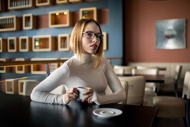 Ještě jedno kafe...