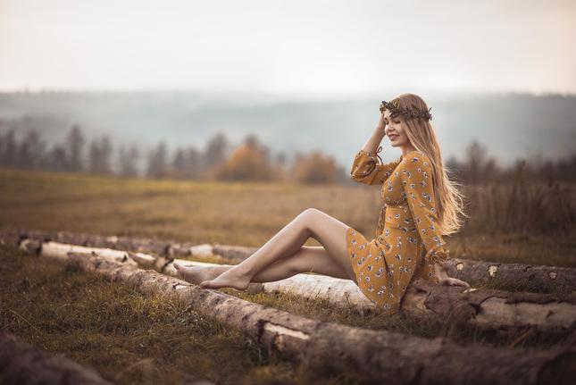 Lesní víla :-)