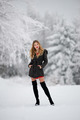 Jedna zimní