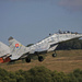 Touch and go MiG-29