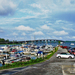 Marina, jazero Champlain,Vermont