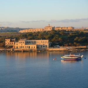 ... Maltské rána II ...