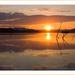 ... Žilina sunset ...