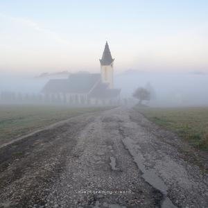 ... a hmly sa rozplynú ...