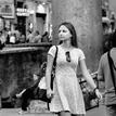 prechadzka v Rime