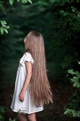 ♥ natural hair ♥ S