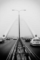 Cez Dunaj po kolesach