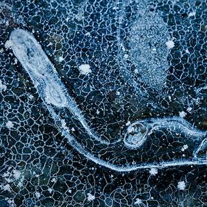 Zakliate v ľade 26