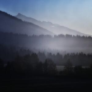 Zahmlené horizonty