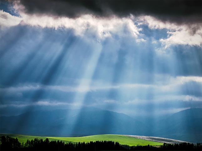 Buď svetlo