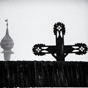 Veža a kríž