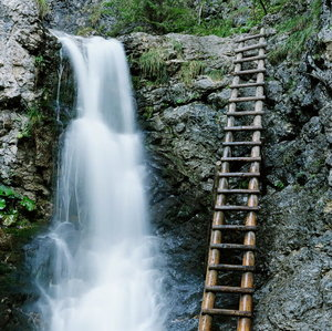 Raztocký vodopád