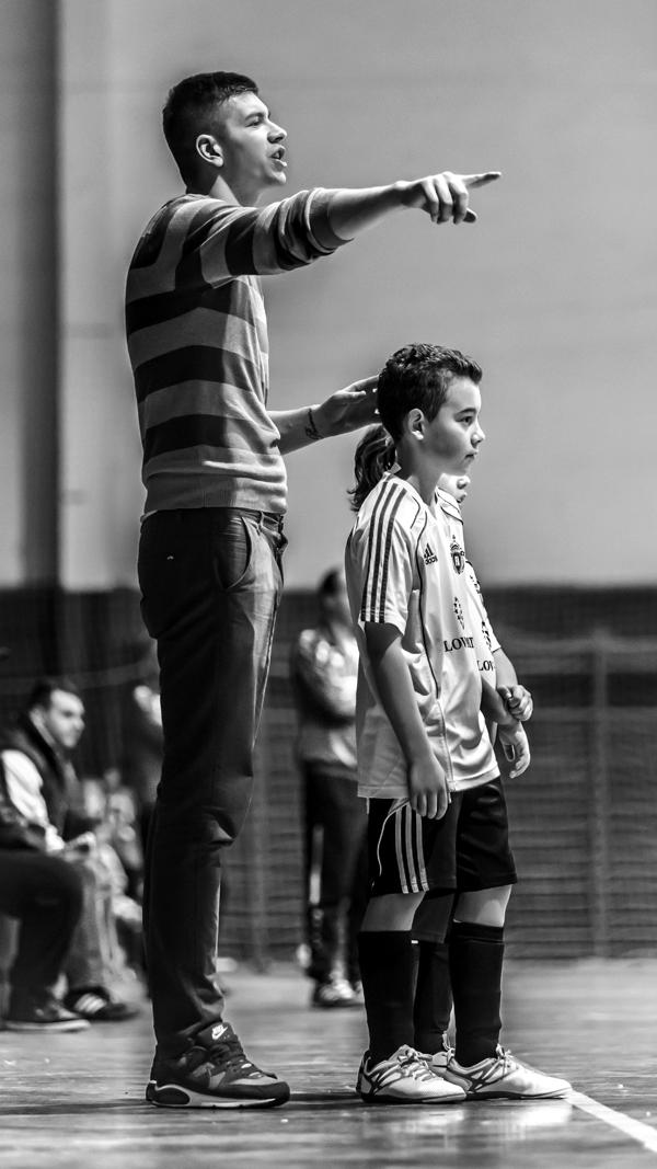 Tréner II