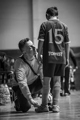 Tréner I