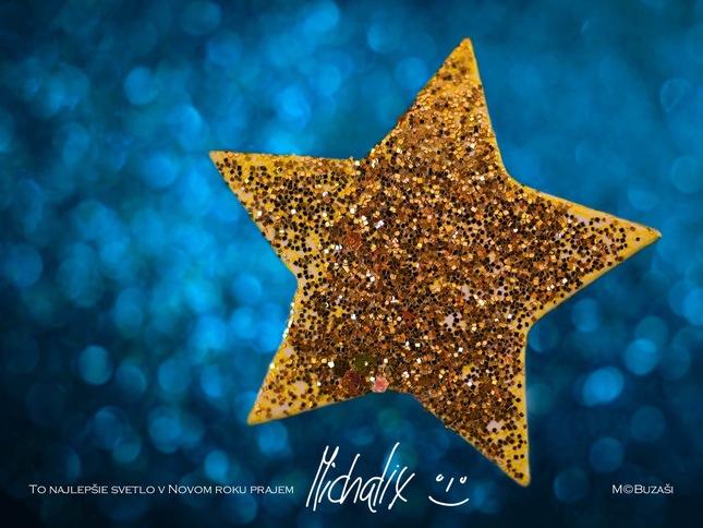 Sťastný Nový rok :)
