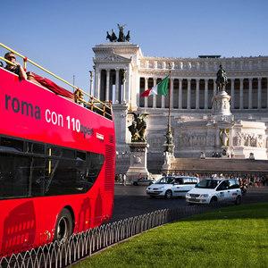 Rím .. architektúra