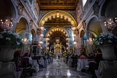 Rím .. kostoly, kostoly, kostoly