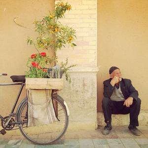 Ujo z Esfahanu