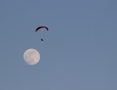 pristátie na mesiaci