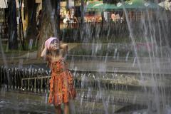 Radosť z vody