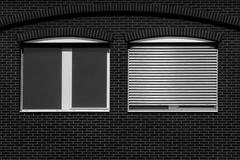 Dve okná