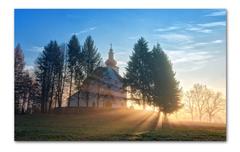 Kostolík na Tŕní