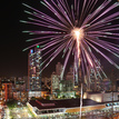 Nový čínský rok v Paname