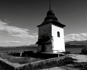 Mara -Kostolík