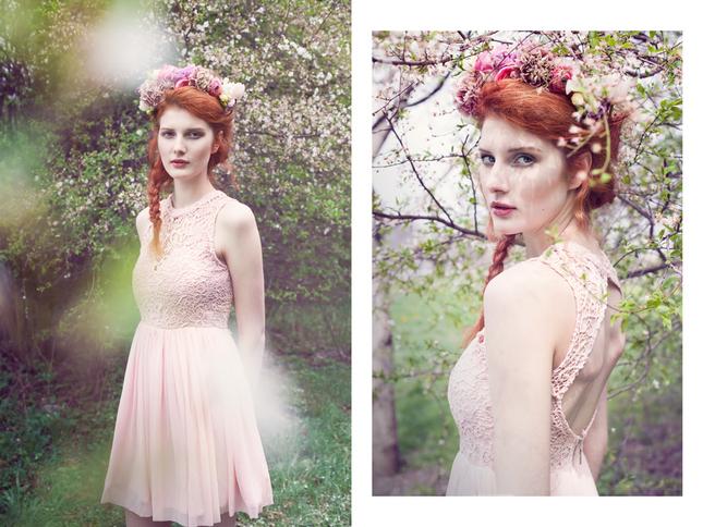 Spring Blossoms IV.