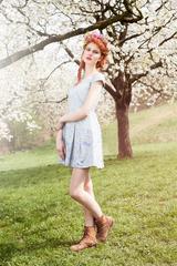 Spring Blossoms VII.
