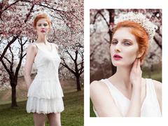 Spring Blossoms V.